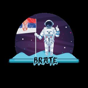 BRATE STYLE    SRBIJA   