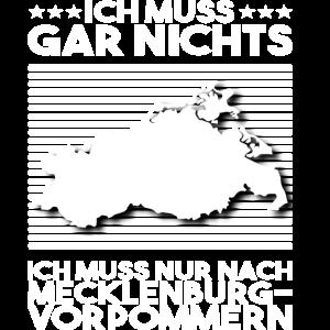 Mecklenburg Vorpommern Ostdeutschland Geschenk