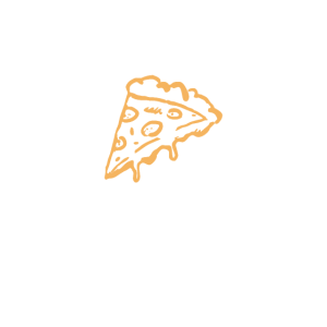 Slightly wrong Healthy Slow Food Pizza