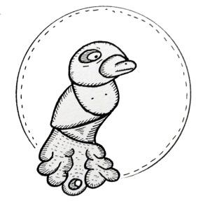 Oiseau oiseau