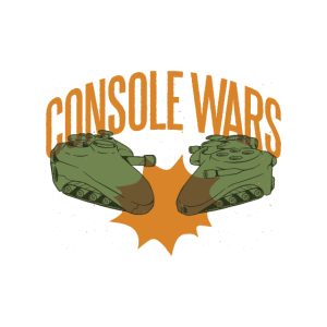 Console Wars Console Controller Kämpfen