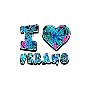 I Love Verano