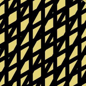 Linien, Maschendraht, geometrisches Design.