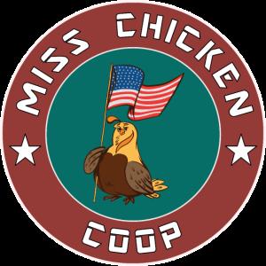 Miss Chicken Coop