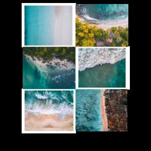 Südsee-Sommer-Sonne-Strand Bildergalerie