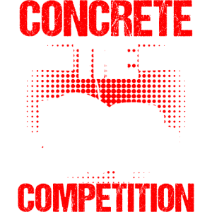 Concrete The Competition Betonfertiger Geschenk