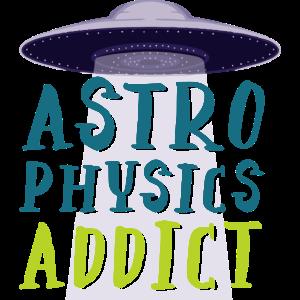 Astrophysiker Geschenk Astrophysik