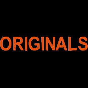 Global Originals