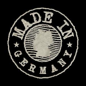 Made in Germany / Geboren in Deutschland