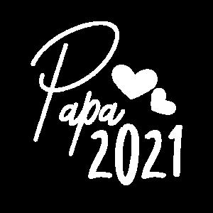 Papa Vater Dad 2021 Geschenk