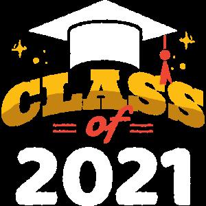 Klasse von 2021, Senior Jahr IV