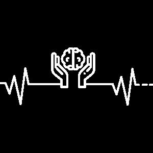 Herzschlag Mental Health Psychische Gesundheit