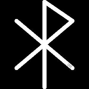 Viking Love Runen