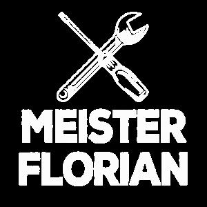 Meister Florian Handwerker KFZ Meister Mechaniker