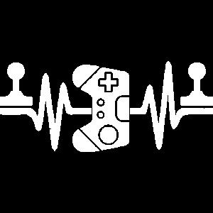 Gamer Herzschlag
