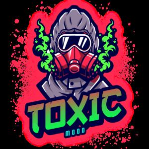 Giftige Stimmung
