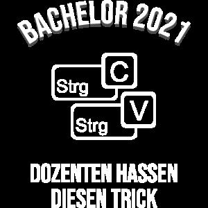 Bachelor 2021 Meme Copy & Paste Strg C Abschluss
