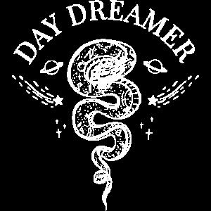 Tagträumer Drache
