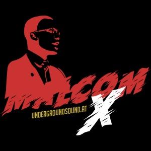 MALCOM X by UNDERGROUND