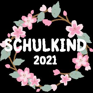 Schulkind 2021, Einschulung, Erstklässler, Schule