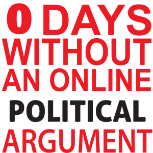 0 Tage ohne Online