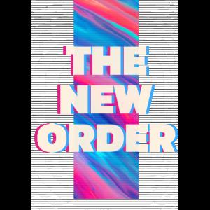 Vaporwave Rave Vapor Wave The New Order Color