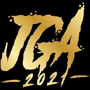 Jga 2021 Junggesellenabschied Gold