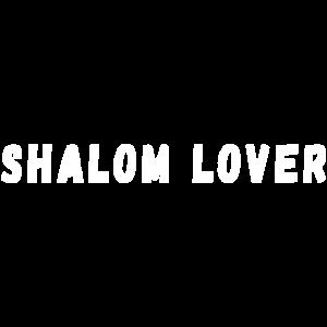 Shalom Liebhaber