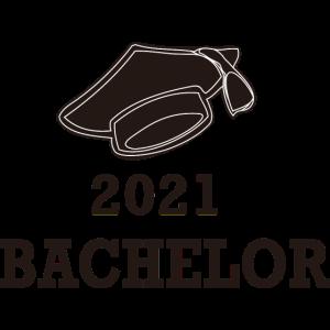 2021 Bachelor Abschluss College University