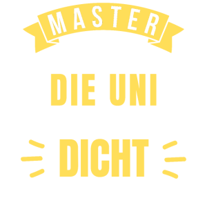 Master 2021 Universität Hochschule Uni Abschluss