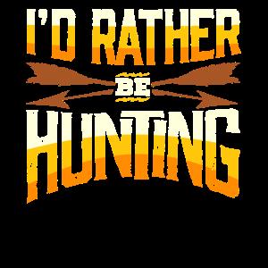 Bogenjagd, Jagd, Jäger Spruch