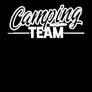 Camping Team