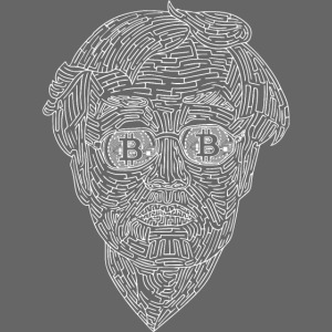 Satoshi Nakamoto -Bitcoin - BTC