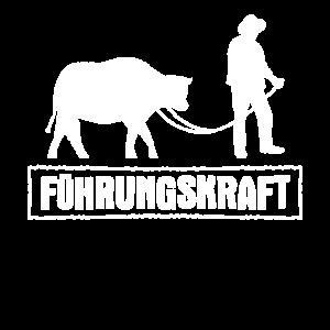 Farmer Landwirt Führungskraft Geschenk Bauer