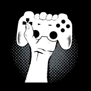 Controller Gamer Macht | Gaming