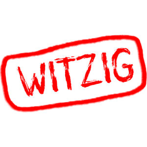witzig