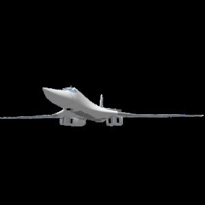 Tu -160 Blackjack