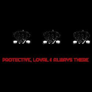 Ich liebe meinen Rottweiler, Rottweiler, Rottweiler Hund,