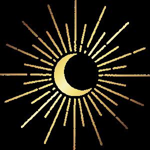 Golden Sun and Moon