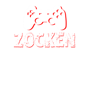 Lustiger Zockerspruch Gamer Gaming Zocken