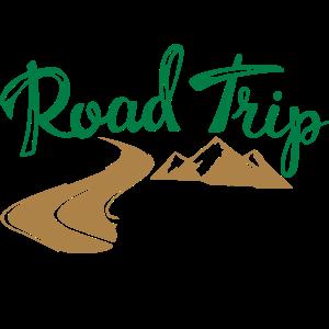 Wohnmobil Road Trip 1