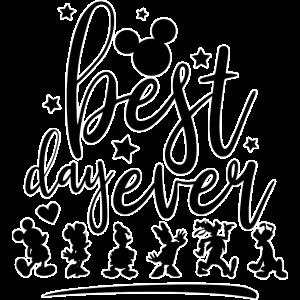 Bester Tag überhaupt