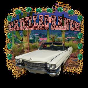 Cadillac Ranch
