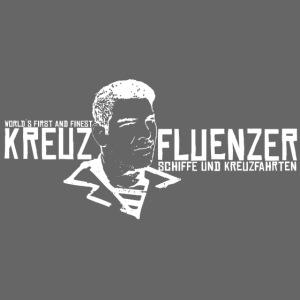 Kreuzfluenzer - White Design