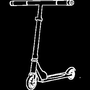 Einfacher Stunt Scooter für deine nächsten Scooter
