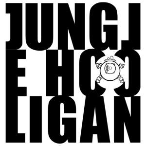 Jungle Hooligan Black