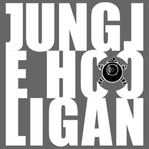 Jungle Hooligan White