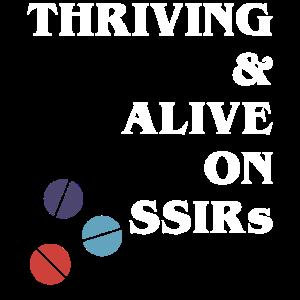 Erfolgreich und lebendig auf SSIRs