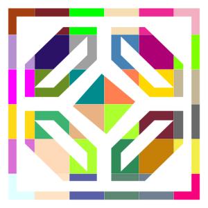 Untersetzer Design