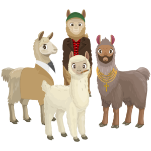 Alpaka Squad Team Alpacalypse